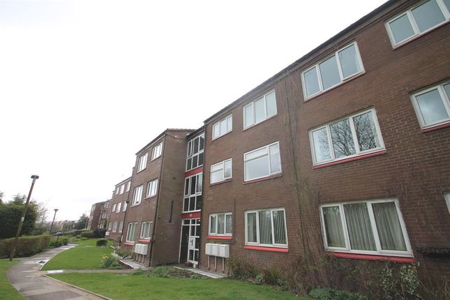Thumbnail Flat to rent in Camelot Way, Castlefields, Runcorn