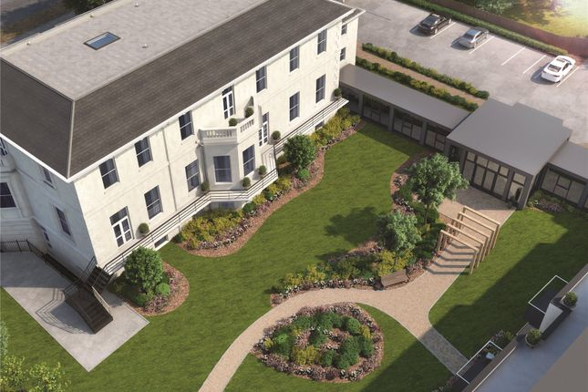 Thumbnail Flat for sale in 26 New Court, Lansdown Road, Cheltenham, Gloucestershire