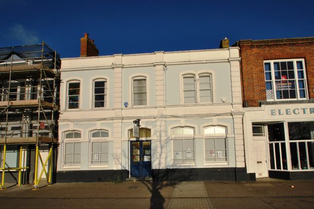 Thumbnail Office for sale in The Strand, Barnstaple