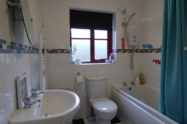 Bathroom of Dungleddy Court, Clarbeston Road, Haverfordwest SA63