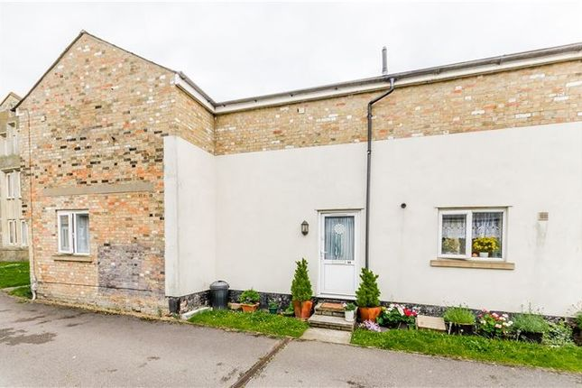 2 bed semi-detached house for sale in Tower Court, Tower Road, Ely