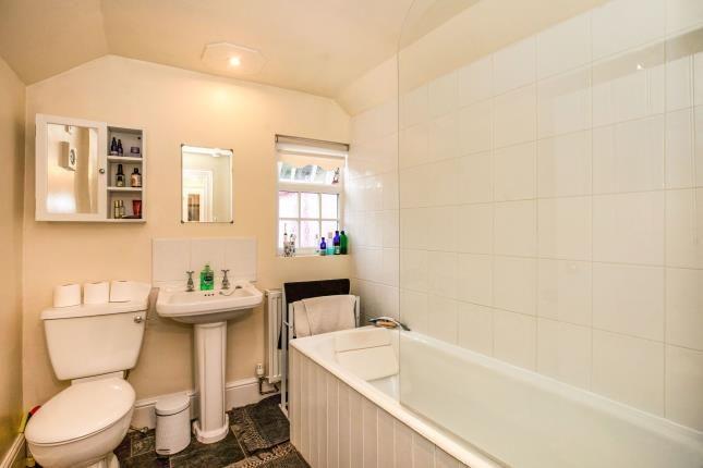 Bathroom of Main Street, Tiddington, Stratford-Upon-Avon, Warwickshire CV37