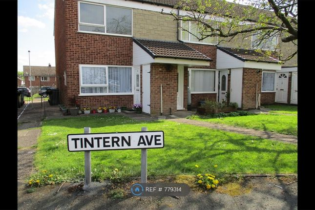 Thumbnail Maisonette to rent in Tintern Avenue, Tyldesley, Manchester