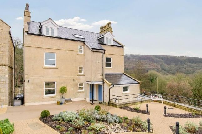 2 bed flat to rent in The Viaduct, Brassknocker Hill, Monkton Combe, Bath BA2