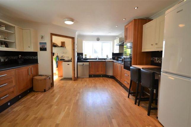 Kitchen/Diner of Lanreath, Looe, Cornwall PL13