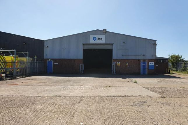 Thumbnail Light industrial to let in Carlton Industrial Estate, Carlton Street, Hull
