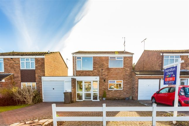 Thumbnail Detached house to rent in White Horse Road, Windsor, Berkshire