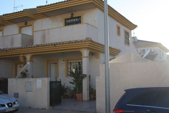 3 bed town house for sale in Playa Paraiso, Alicante, Spain