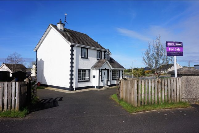 Thumbnail Detached house for sale in Harvest Meadows, Londonderry