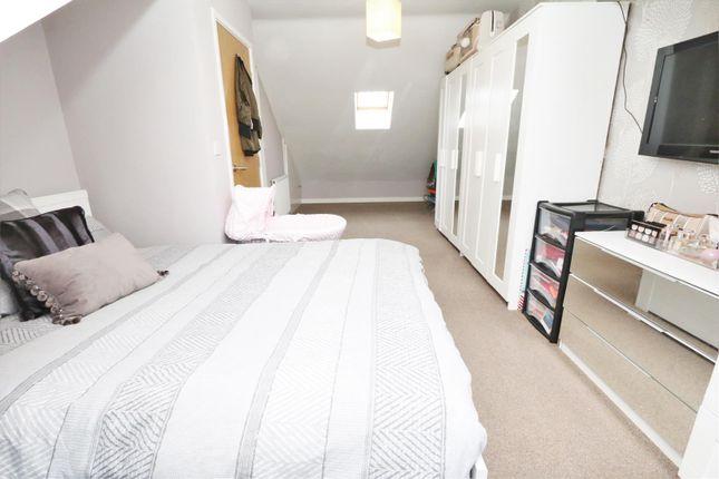 Master Bedroom of Taylor Road, Bradford BD6