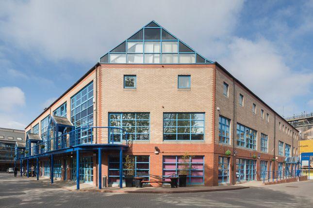 Thumbnail Office to let in Kittle Yards, Newington, Edinburgh
