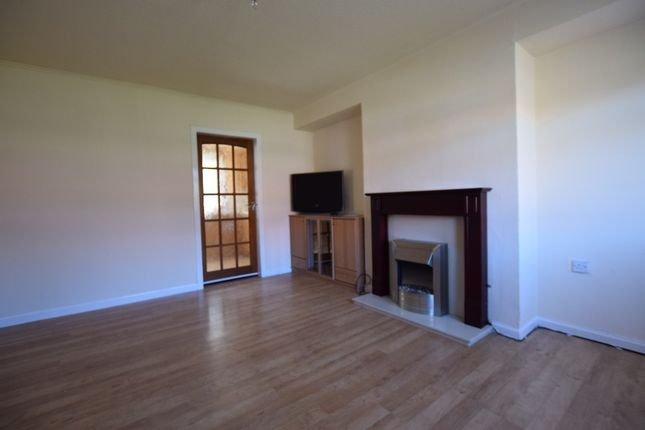 Thumbnail Terraced house to rent in Lawfield Ave, West Kilbride, North Ayrshire