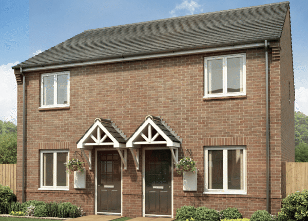 Property for sale in Sheepbridge Works, Dunston Road, Chesterfield