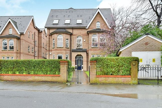 Thumbnail Flat for sale in Hart Road, Fallowfield, Manchester