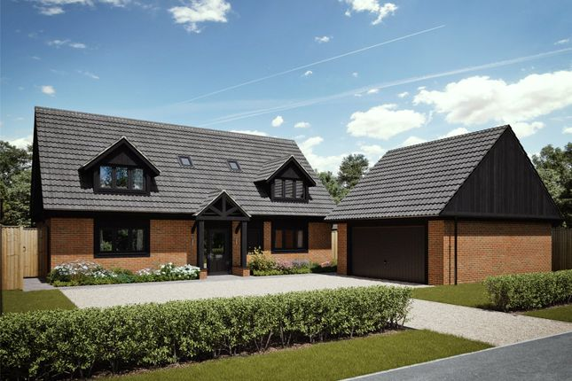 Thumbnail Detached house for sale in Pottery Lane, Pottery Lane, Woodlesford, Leeds