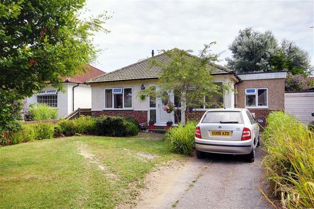 Thumbnail Detached bungalow for sale in Goring Way, Ferring, Worthing, West Sussex