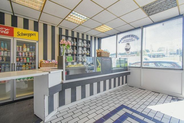 Shop-Front-2 of Copy Nook, Blackburn BB1