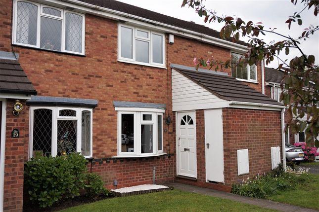 Thumbnail Terraced house for sale in Kirkwood Avenue, Erdington, Birmingham