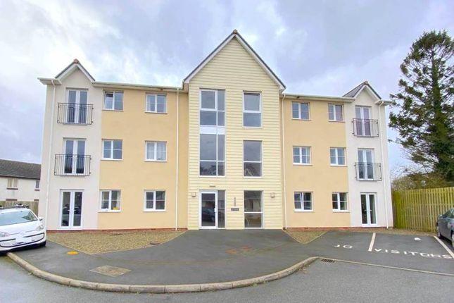 Thumbnail Flat for sale in Ty Padarn, Clos Llety Gwyn, Llanbadarn Fawr