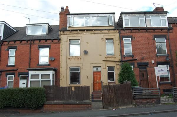 Thumbnail Terraced house for sale in Ashton Grove, Leeds