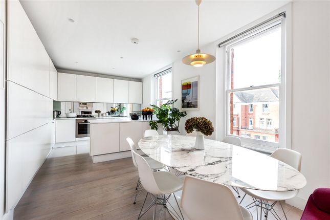 2 bed maisonette for sale in Canfield Gardens, London NW6
