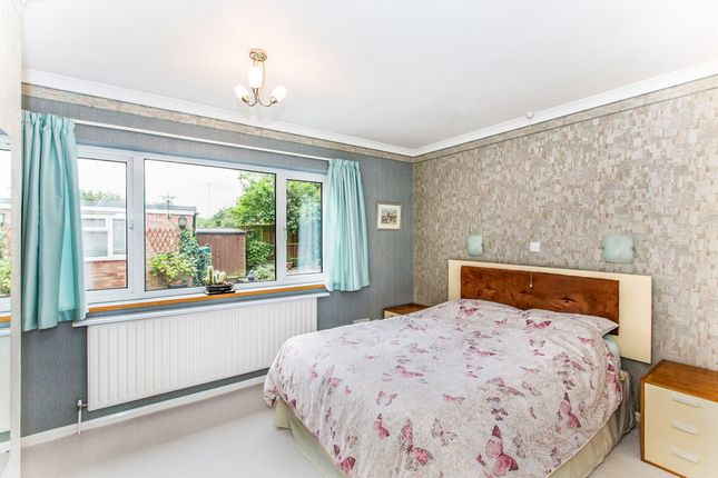 Bedroom 1 of Corunna Close, Eaton Ford, St. Neots PE19