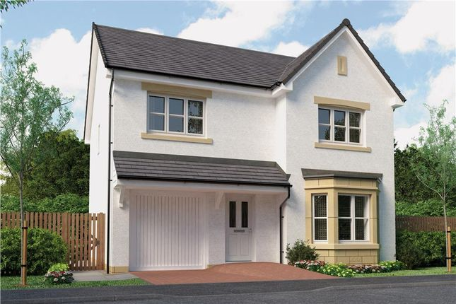 "Thumbnail Detached house for sale in ""Crompton Det"" at Monifieth"