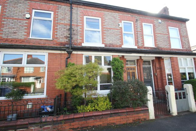 Thumbnail Property for sale in Hackness Road, Manchester