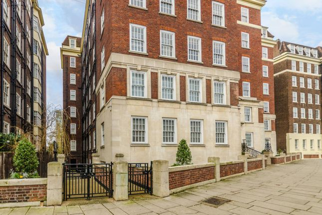 3 bed flat for sale in St Mary Abbots Court, Kensington