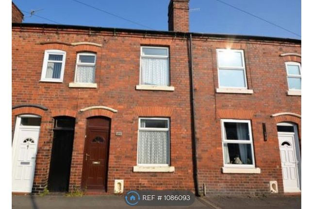 4 bed terraced house to rent in High Street, Silverdale, Newcastle-Under-Lyme ST5