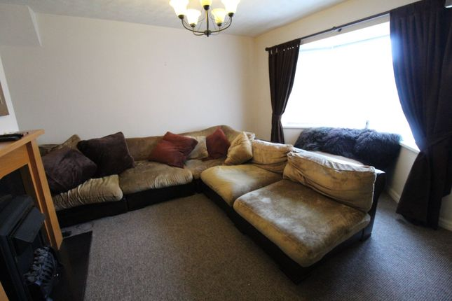 Thumbnail Terraced house to rent in Northlands, Chester Le Street