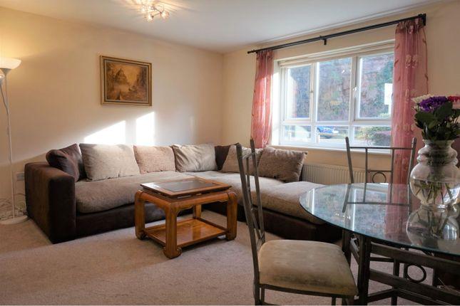 Living Room of Eccles Way, Nottingham NG3