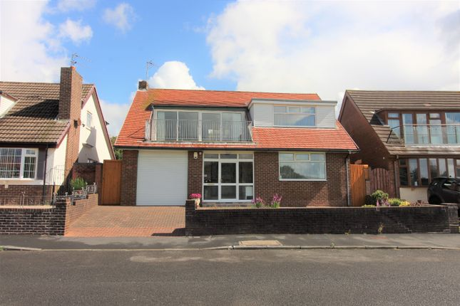 Thumbnail Bungalow for sale in Devonshire Road, Bispham
