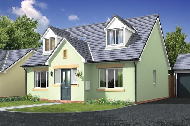 Thumbnail Detached house for sale in Buckleigh Road, Westward Ho, Bideford
