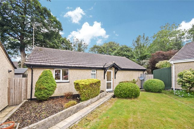 Thumbnail Bungalow to rent in Windsor Grove, Bodmin