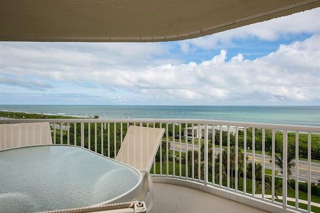 Thumbnail Town house for sale in 5051 N Highway A1A, Hutchinson Island, Florida, United States Of America