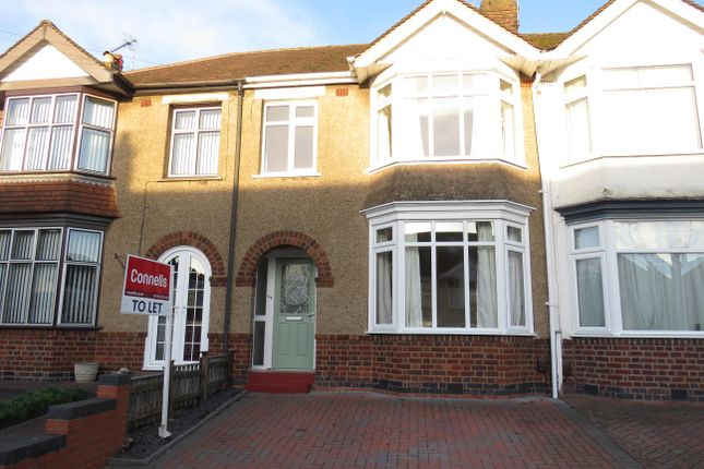 Thumbnail Property to rent in Hanworth Road, Warwick