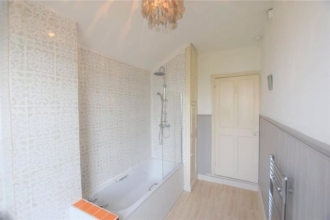Bathroom 2 of Logan Street, Nottingham, Nottinghamshire NG6