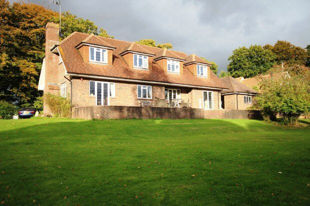 Thumbnail Property to rent in Hammerpond Road, Plummers Plain, Horsham