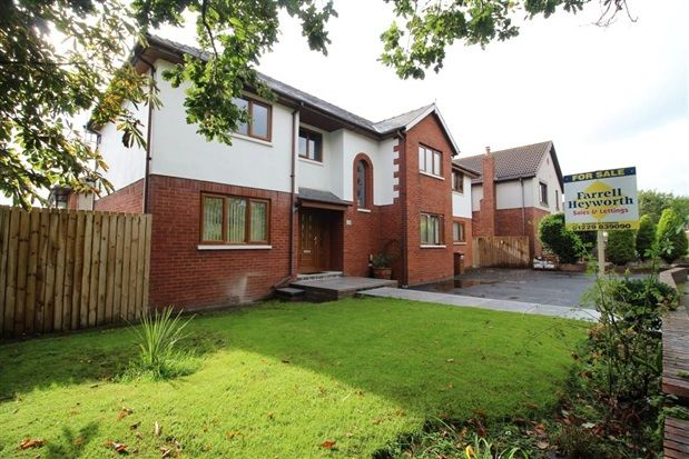 Thumbnail Property for sale in 1 Rosse Field, Barrow In Furness