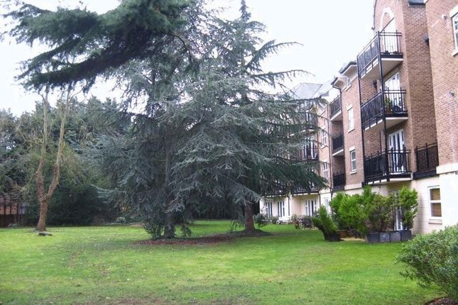 Thumbnail Flat for sale in Carmelite Drive, Reading