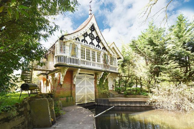 Thumbnail Property for sale in Quarrywood Road, Marlow