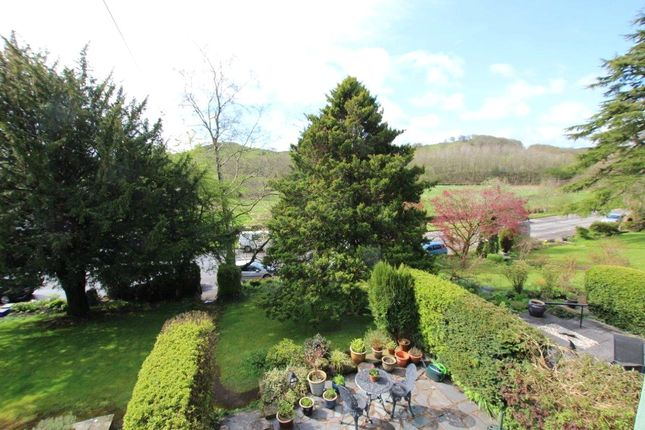 Garden of 14 Danes Road, Staveley, Kendal, Cumbria LA8