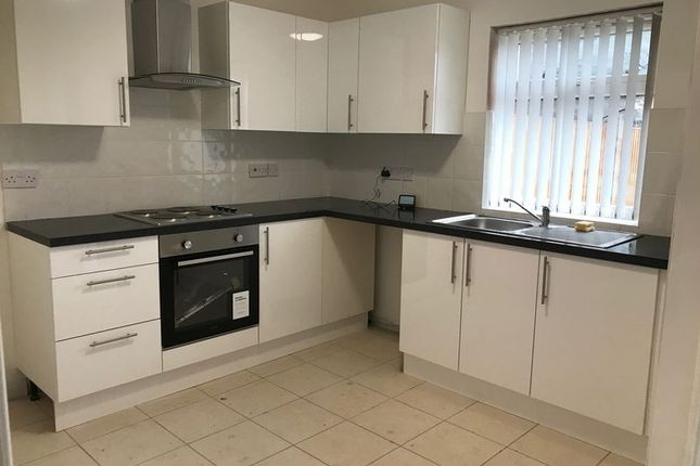 Thumbnail Terraced house to rent in Abbey Cottages, Willenhall Lane, Binley, Coventry