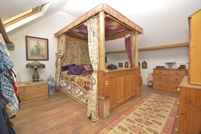 Bedroom/Loft Room
