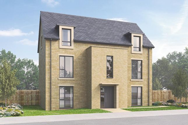 "Thumbnail Detached house for sale in ""The Needham"" at Stopes Road, Stannington, Sheffield"