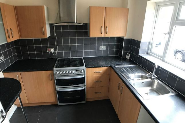 Thumbnail End terrace house to rent in Foxgloves, Deeping St James, Peterborough, Lincolnshire