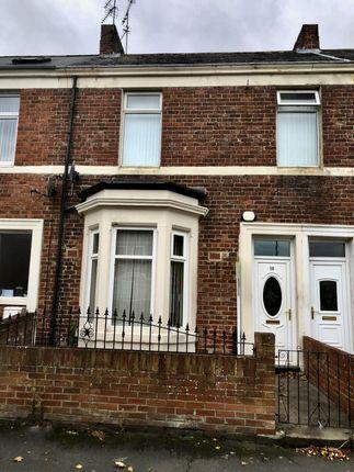 Thumbnail Flat to rent in Pine Street, Jarrow