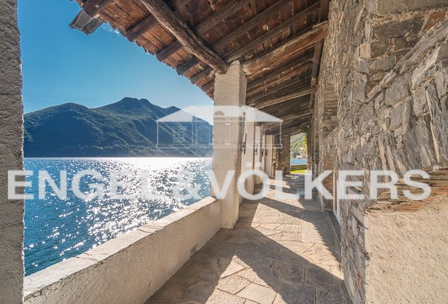 Thumbnail Villa for sale in Brienno, Lago di Como, Ita, Brienno, Como, Lombardy, Italy