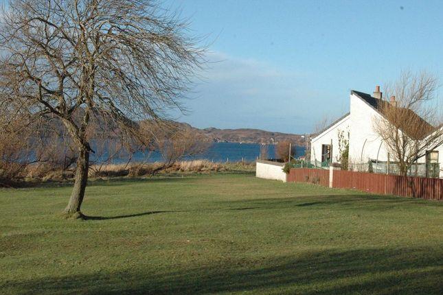 Thumbnail Semi-detached house for sale in Island View, Polglass, Achiltibuie, Ullapool